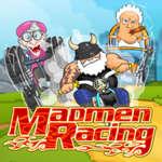 Madmen Racing joc