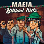 Mafia Billiard Tricks game
