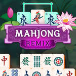 Mahjong Remix game
