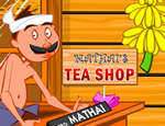 Mathais Tea Shop game