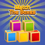 Match The Boxes game