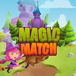 Magic Match jeu