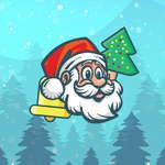 Магически Коледен мач 3 игра