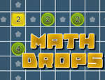 Math Drops Spiel