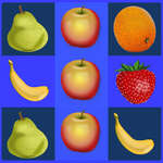 Match Fruits Spiel
