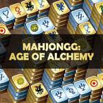 Mahjongg Alchemy joc