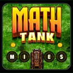Math Tank game