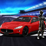 игра Maserati Gran Turismo 2018