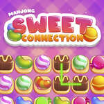 Mahjong Sweet Connection juego