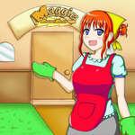 Maggie Bread Rush game
