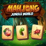 Mahjong Jungle World game