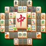 Mahjong Word Spiel