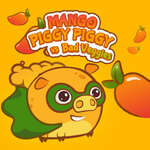 Mango Piggy Piggy vs Bad Veggies Spiel