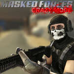 Masked Forces Crazy Mode game
