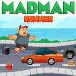 Madman Runner game