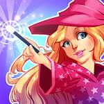 Magic Adventure School game