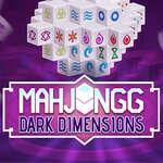 Mahjongg Dark Dimensiuni Triple Time joc