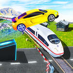 Marvelous Hot Wheels Stunt Car Racing Spiel