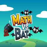 Matematică vs Liliac joc