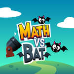 Matemáticas vs Murciélago juego