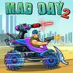 Mad Day 2 Özel oyunu