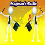 Magicians Battle Spiel