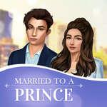 Házastársa egy herceg játék