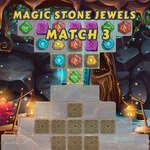Magic Stone Bijuterii Meci 3 joc