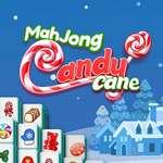 Mahjongg Candy Cane juego