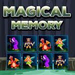 Магическа памет игра