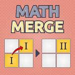Обединяване по математика игра