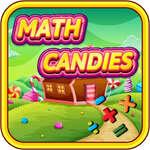 Бонбони по математика игра