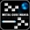 cubo metal maniya juego