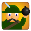 Bomberman medieval 2 juego
