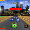 Mercedes Racer game