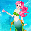 Mermaid Salon game