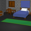 Medieval Room Escape game