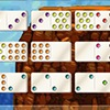 Mexican Train Dominoes Gold Spiel