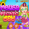 Melisa Picnic Day game