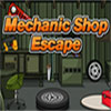 Mechanic Shop Escape game