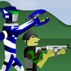 Mercenary Soldiers II game