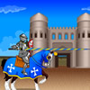 Medieval Jousting joc