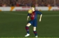 Messi Ballon dOr spel