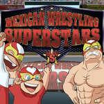 Mexican Wrestler Superstars game