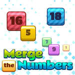 Merge the Numbers game