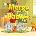 Merge Babies game