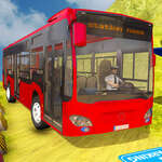 Metro Bus Games Real Metro Sim gioco