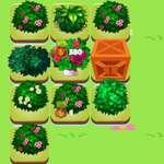 Planten samenvoegen spel