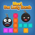 Faceți cunoștință cu Lady Bomb joc