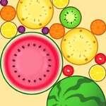 Обединяване на плодове игра